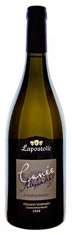 Casa Lapostolle Chardonnay Cuvee Alexandre